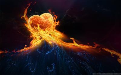 Hay un corazón dentro de todos.