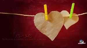 Honor a quien honor merece y amor a quien amor merece.